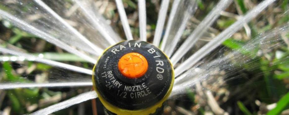 Winterize Rain Bird Lawn Sprinkler System Best Image Of